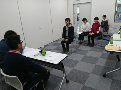 2月18日 第1回研修会